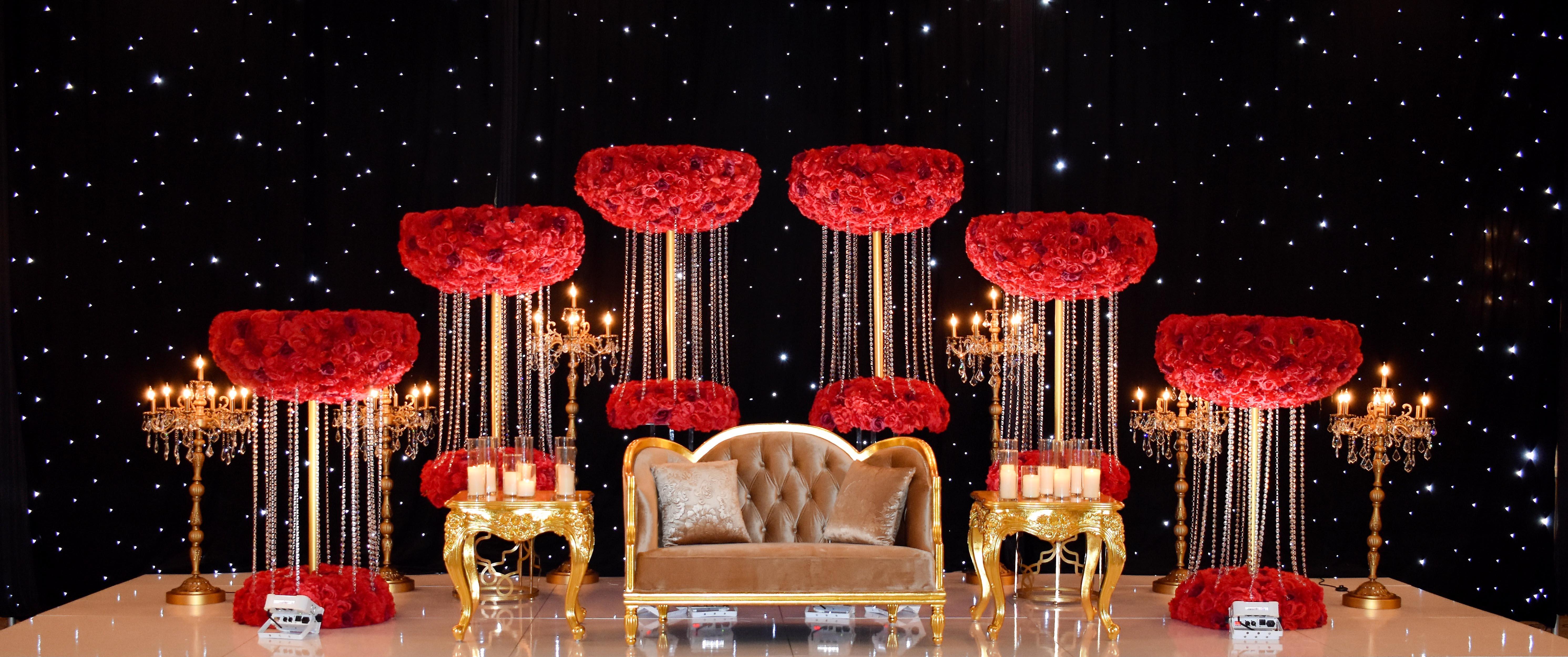 Nirali Decor Indian Wedding Decorations Mandap Design Engagement Garba Mehndi Floral Designs Nj Ny Pa Dc De Ga Fl La,Scandinavian Living Room Curtains