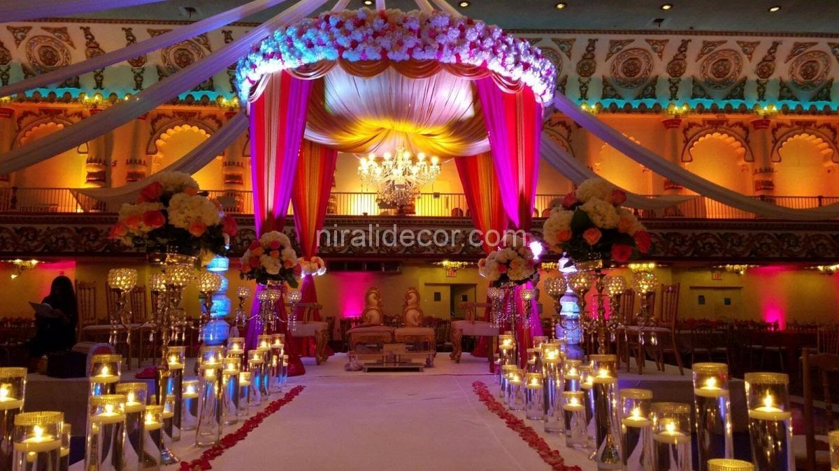 Portfolio Nirali Decor Indian Wedding Decorations Mandap