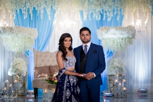 1116 - Watermark Manali and Shaan Wedding - Chesapeake Bay Hyatt in Cambridge_ Maryland - Akbar Sayed Photography