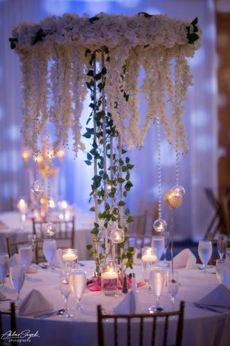 1163 - Watermark Manali and Shaan Wedding - Chesapeake Bay Hyatt in Cambridge  Maryland - Akbar Sayed Photography