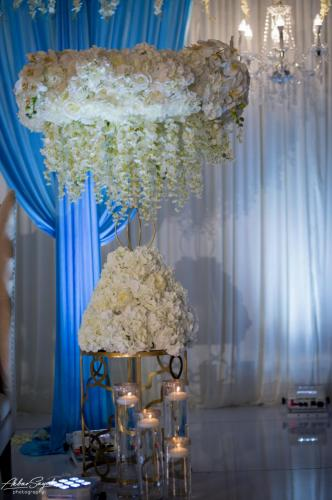 1170 - Watermark Manali and Shaan Wedding - Chesapeake Bay Hyatt in Cambridge  Maryland - Akbar Sayed Photography